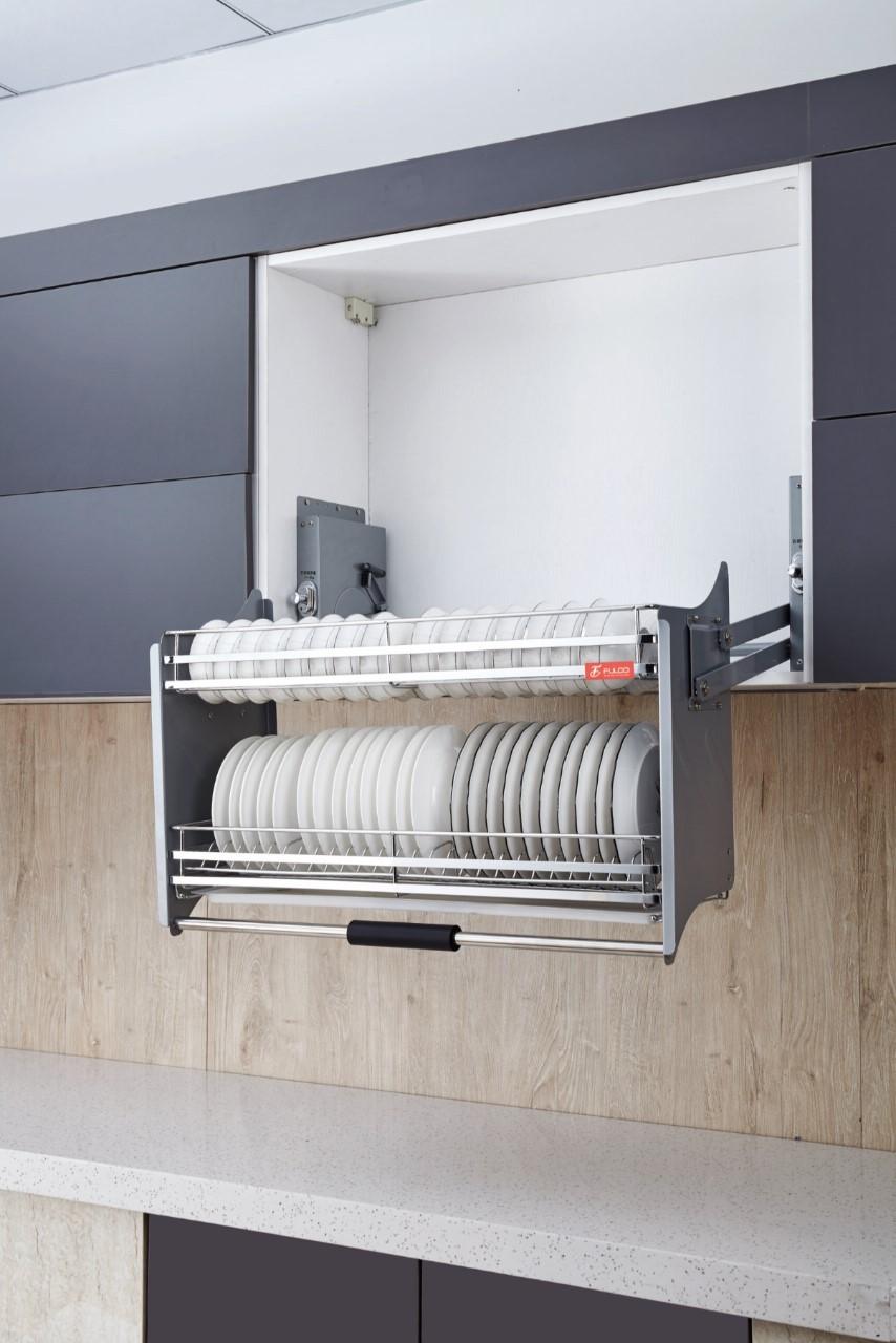 [Tổng hợp] Những phụ kiện tủ bếp phải có cho nhà bếp hiện đại