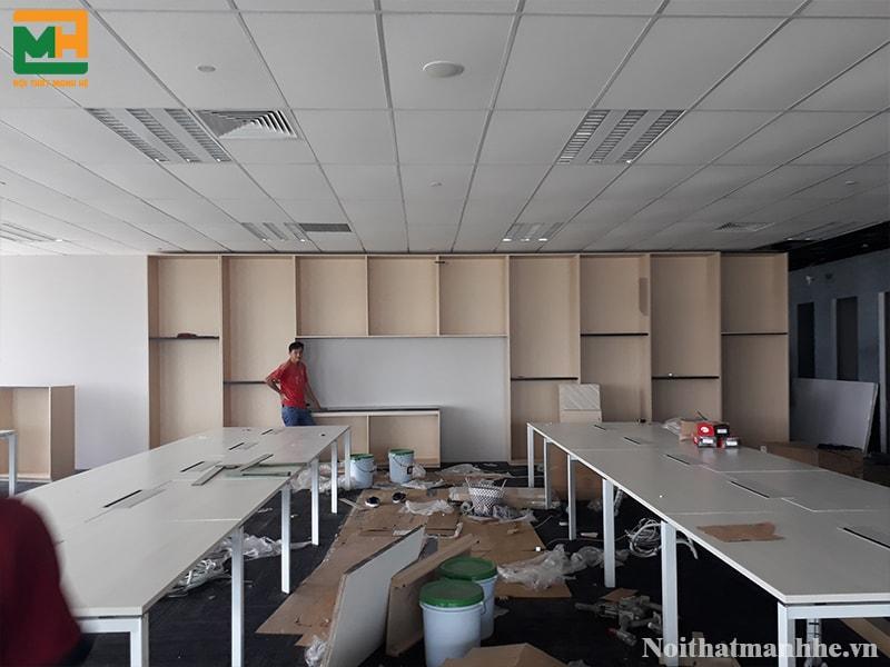 tủ hồ sơ văn phòng grap