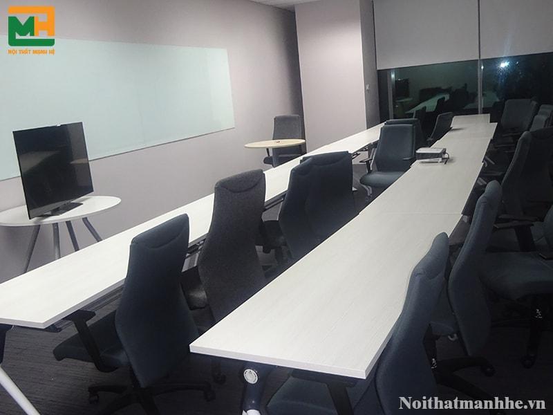 phòng họp lớn của văn phòng grap