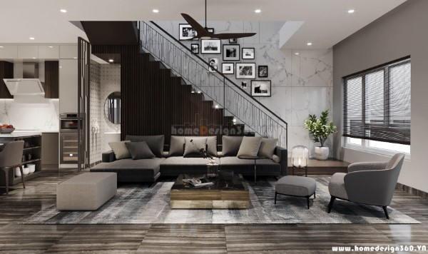 Công ty thiết kế nội thất Design 360