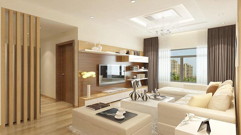 Công ty thiết kế nội thất Hoàng Gia