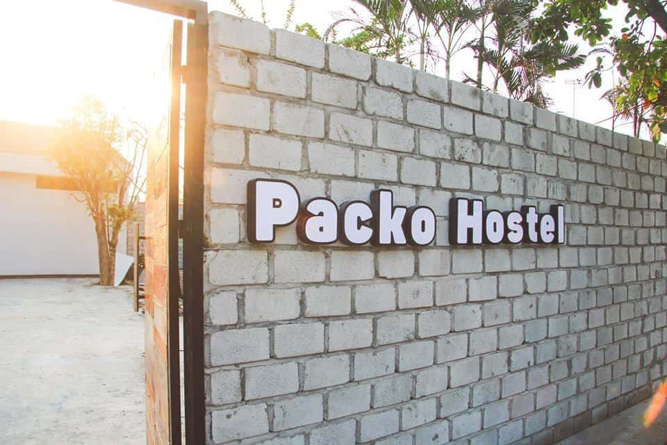 packo hostel
