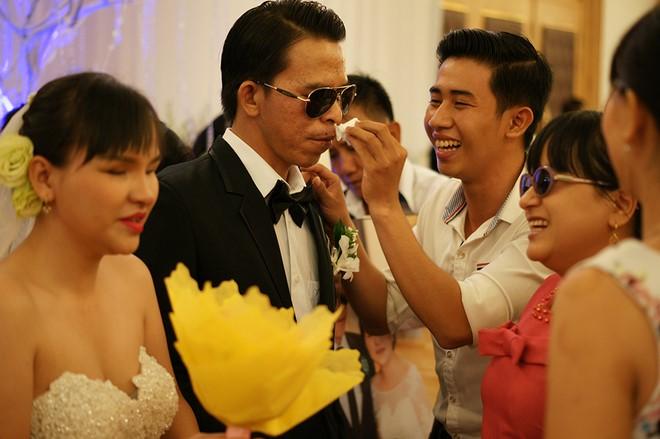đám cưới và kế hoạch